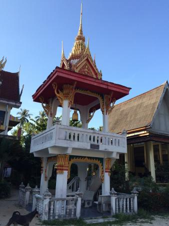 Lipa Noi, Tailandia: Очень интересное, спокойное место. Туристов, кроме нас ни кого не было. Спокойно можно обойти и