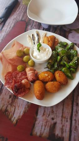 Cafe Bistro 'Mara' Bild