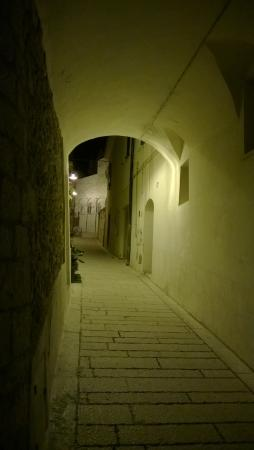 Borgo Medievale di Termoli