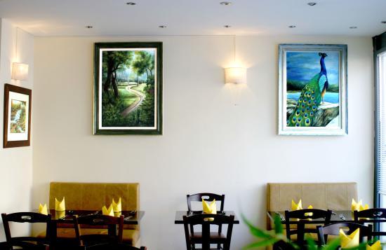 Vedanta Restaurant