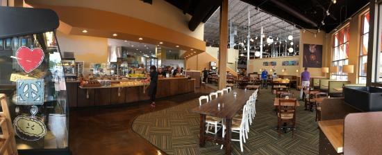 Grand Traverse Pie Company: Dining Room at GT Pie in Rochester Hills