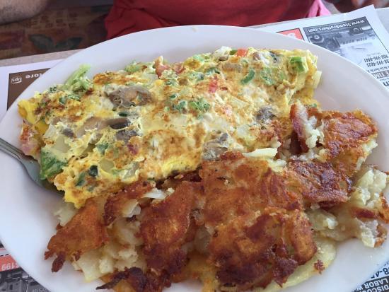 Phillipsburg, NJ: Breakfast
