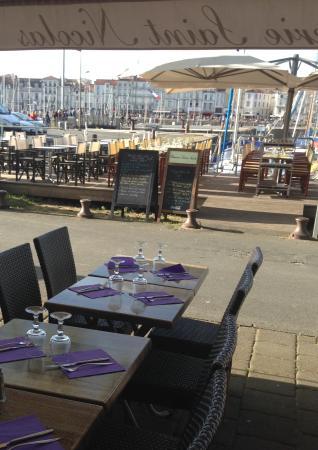 Voir tous les restaurants pr s de mercure la rochelle for Ragazzi da peppone la rochelle