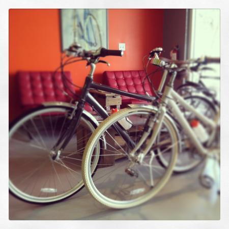 The Bike Bistro