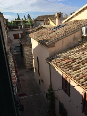 Il Vicolo Relais: photo1.jpg