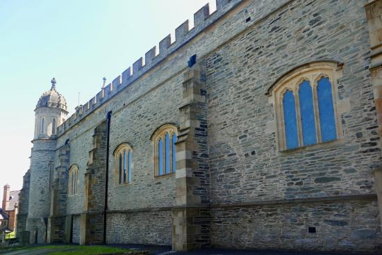 St. Columb's Cathedral: St Colomb's Cathedral.