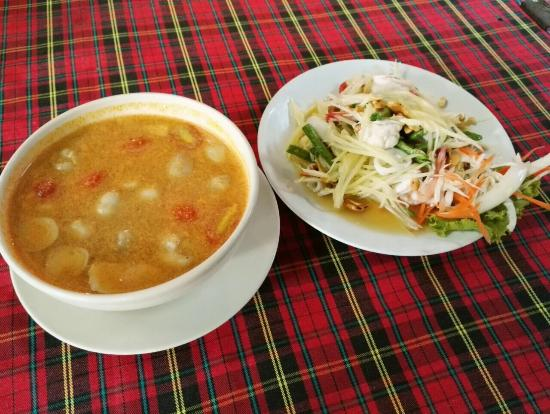 Delicious Thai Food With Affordable Price Picture Of Kodam Kitchen Ao Nang Tripadvisor