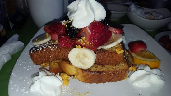 Port Saint Lucie, FL: Berry Fresh Cafe