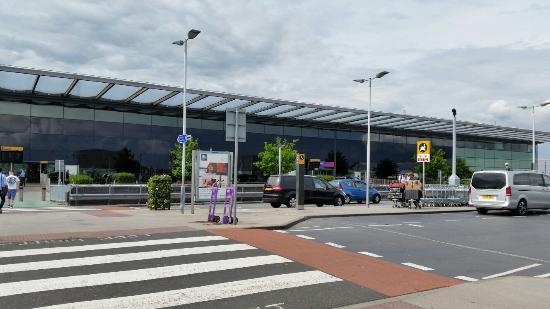 Express Airport Cars