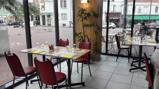 Brasserie du Grand Marche
