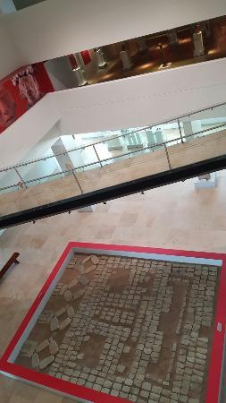 Museo de Historia de Tabasco (Casa de los Azulejos) : 20160605_134739_large.jpg