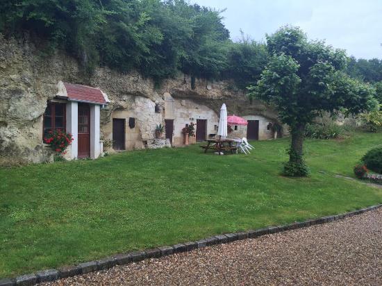 Maison d'hotes Les Vallees