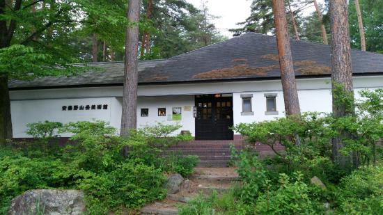 Azumino Sangaku Art Gallery