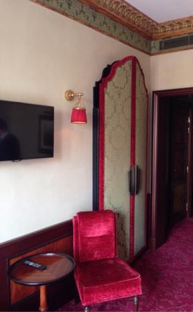 Hotel Danieli 5 Sterne Venedig Zentrum Zimmer Im Klassikstil