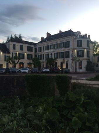 Hôtel de la Poste  : photo0.jpg