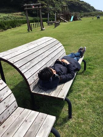 Iki Iruka Park: photo0.jpg