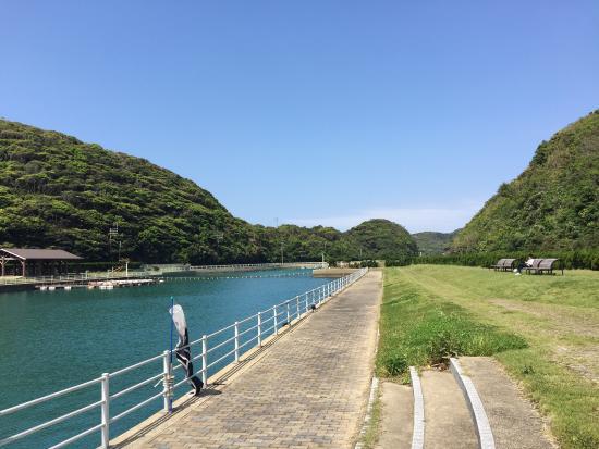 Iki Iruka Park: photo1.jpg