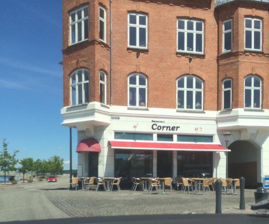 Skaelskoer, Dinamarca: Corner