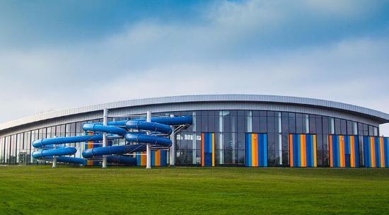 Aquapark Kutno