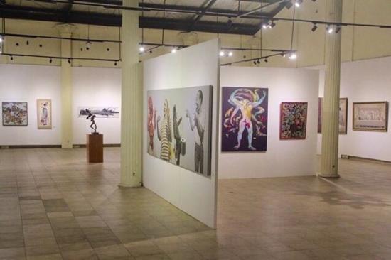 Pendhapa Art Space