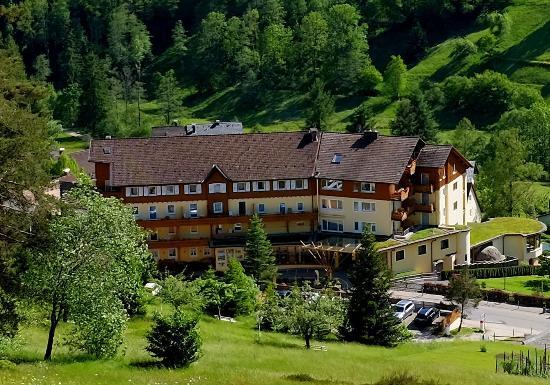Schwarzwaldhotel Tanne