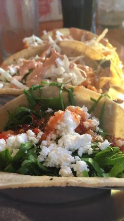 Django Western Taco