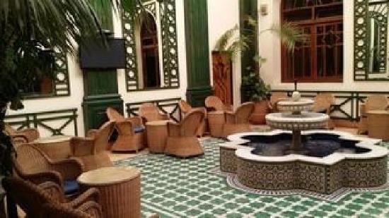 Hotel Bouregreg Photo