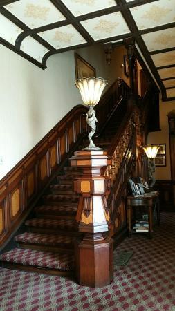 Batcheller Mansion Inn: 20160610_174107_large.jpg