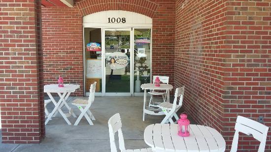 Pulaski, فيرجينيا: The Blue Ridge Fudge Lady