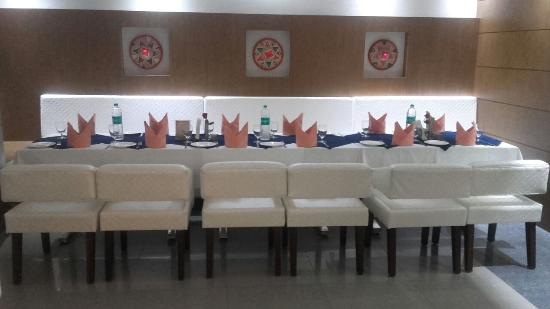 Снимок Hotel Kiranshree Portico