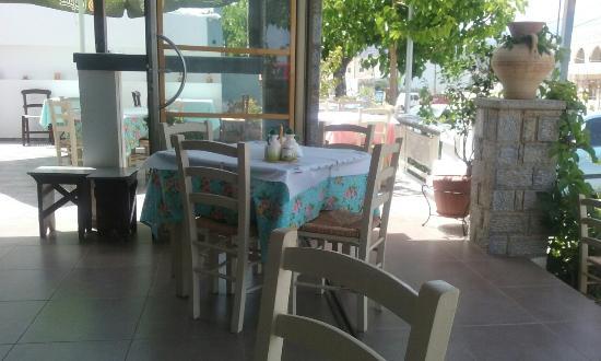 Καλό Χωριό, Ελλάδα: 20160601_135608_large.jpg