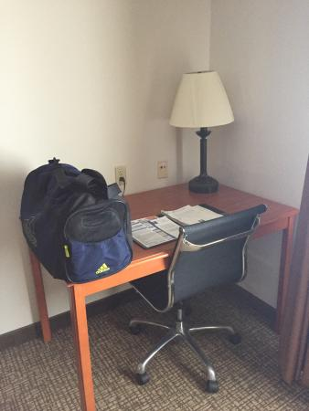 Comfort Inn Kalamazoo: photo3.jpg