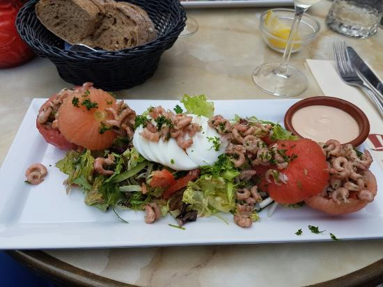 Typische Belgische Küche   Grand Cafe De Rooden Hoed, Antwerpen  Reisebewertungen   TripAdvisor