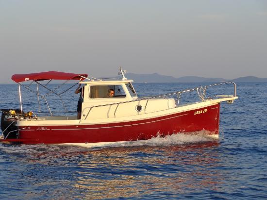 Zadar Tours & Excursions
