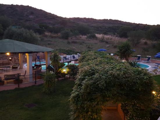 Hotel Fenicottero Rosa : 20160605_210740_large.jpg