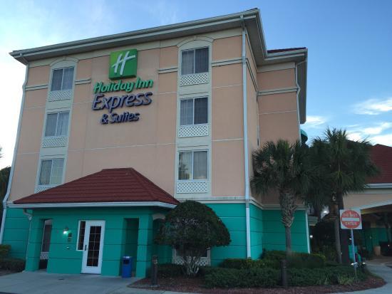 Holiday Inn Express Hotel and Suites Orlando-Lake Buena Vista South: photo0.jpg