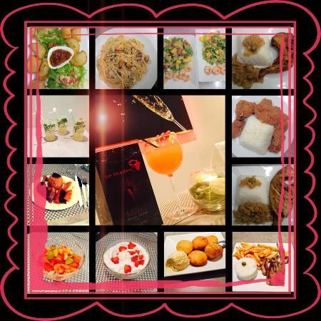 Restaurant Le Duplex Nice