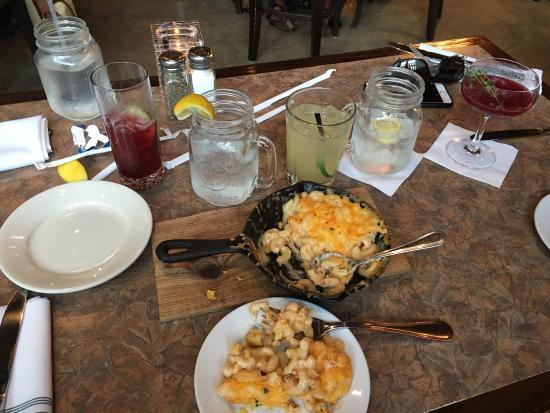 Mulebone american restaurant 2121 14th st nw in for American cuisine restaurants in dc