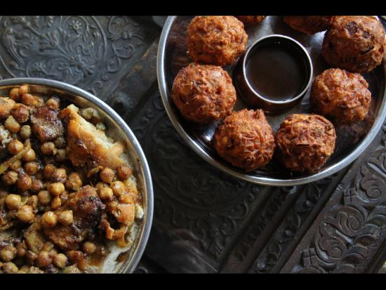 Indian Food Montreal St Laurent