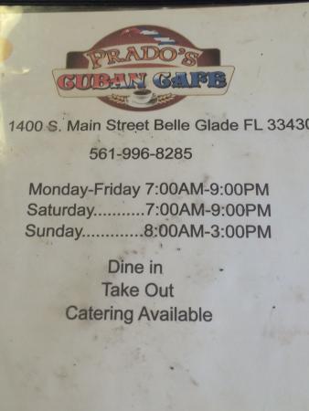 Belle Glade, Φλόριντα: photo2.jpg
