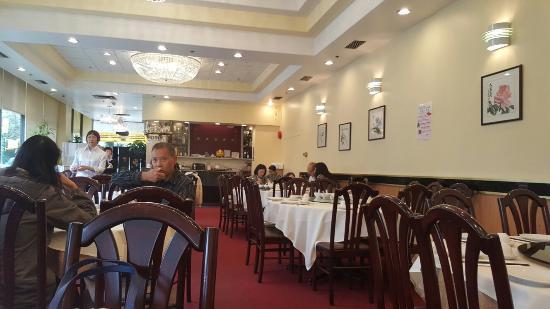 Shanghai Lu Restaurant