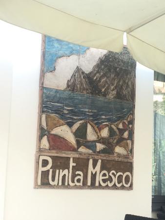 Hotel Punta Mesco: photo0.jpg