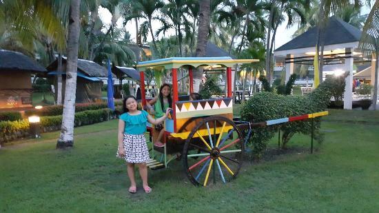 Waterfront Insular Hotel Davao: 20160516_175019_large.jpg