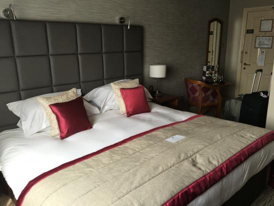 Buswells Hotel Foto