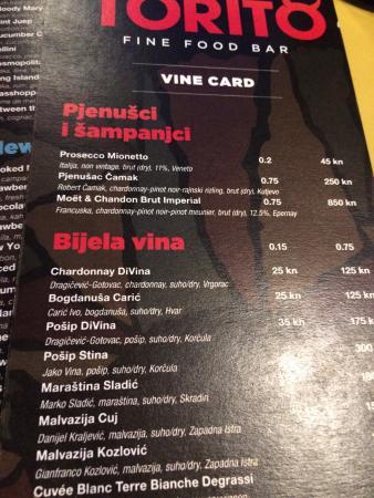 Torito Food Bar