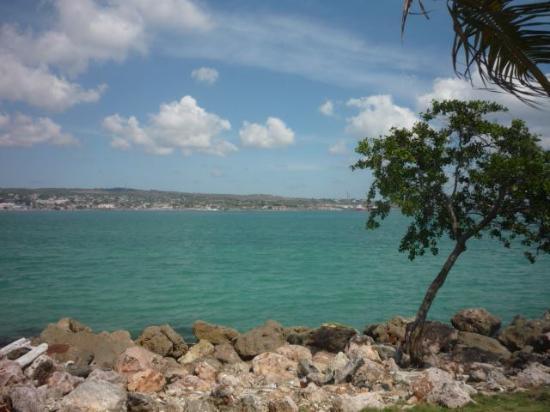 Matanzas Province, Cuba : Bahía de Matanzas