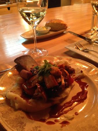Le Dorchester, cuisine et complicites: photo2.jpg