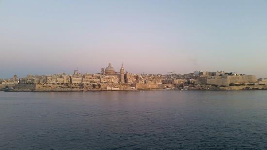 Flytime Malta