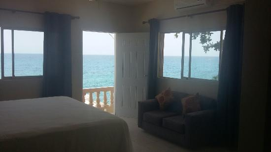 South Sea View Guest Resort: REAL REST AND RELAXATION