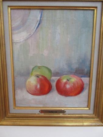 Drogenbos, Belgia: C'est bien le même peintre